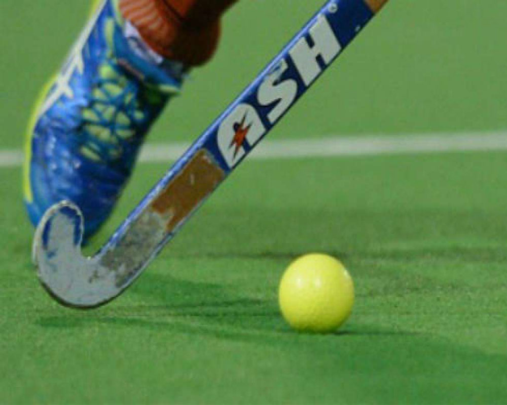 Youth Olympics: Indian hockey team beat Bangladesh 10-0