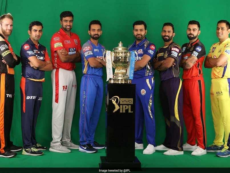यह तीन टीमें आईपीएल 2019 में बदल सकती हैं अपना कप्तान, ये दिग्गज होंगे नये कप्तान 6