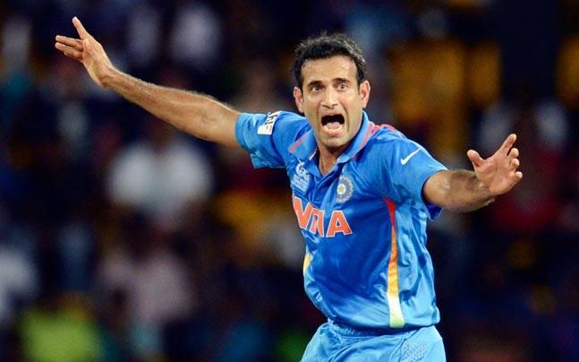 """इरफ़ान पठान ने सबसे कूल खिलाड़ी कुमार संगकारा पर लगाया आरोप, """"मेरे माता-पिता को लेकर किया था कटाक्ष"""" 3"""