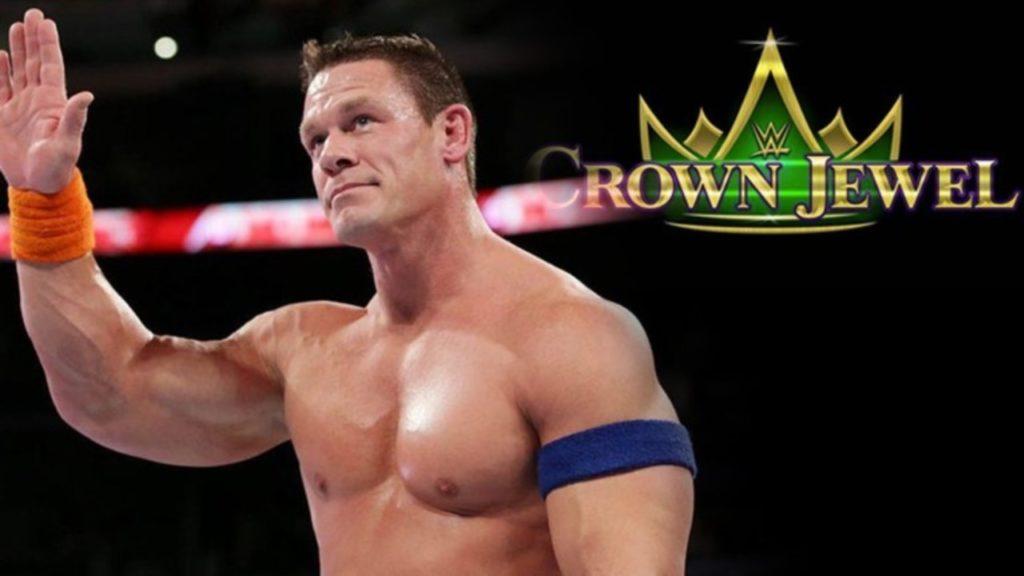 WWE वर्ल्ड कप में ये रेसलर लेगा जॉन सीना की जगह 2