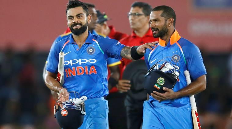 INDvsWI: 5 मुकाम जो भारतीय खिलाड़ी वनडे सीरीज में कर सकते हैं हासिल