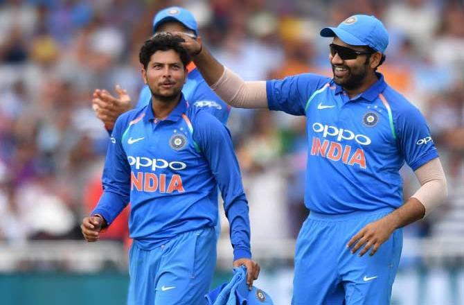 INDvsWI: 5 खिलाड़ी जो वनडे सीरीज में बन सकते हैं मैन ऑफ़ द सीरीज 2