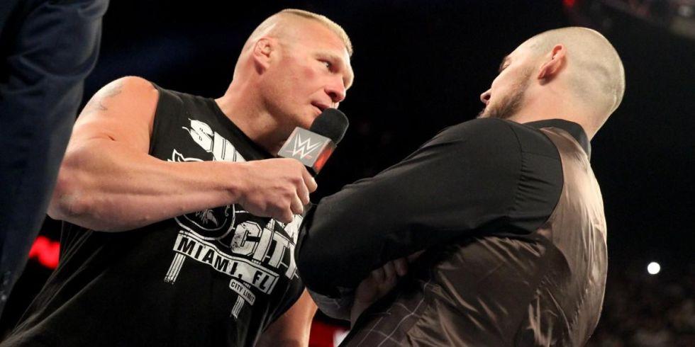 ये रेसलर नहीं चाहता रोमन रेंस की WWE में वापसी 2