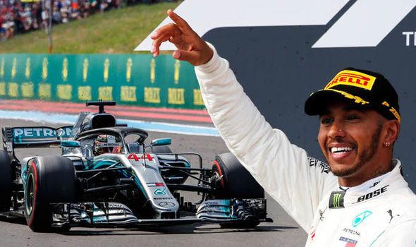 Motorsports: Hamilton wins Russia Grand Prix title