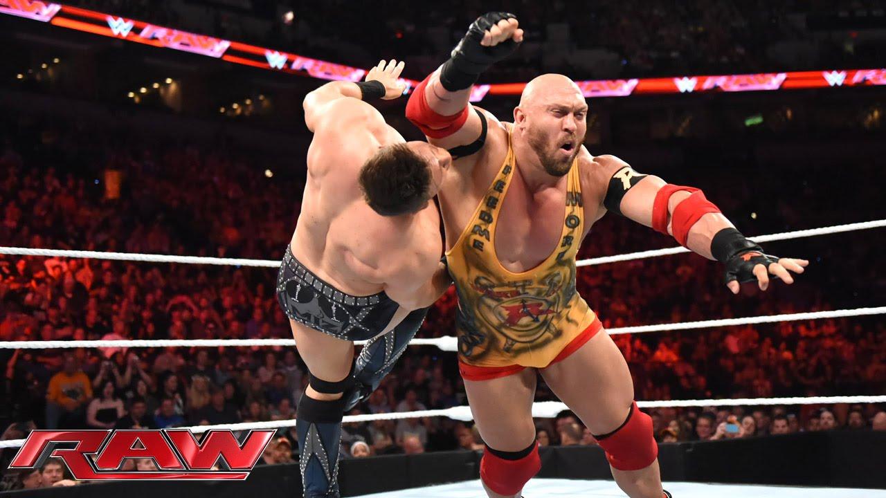 ये हैं वो वजह जिसके कारण WWE को करानी चाहिए राइबैक की वापसी 17