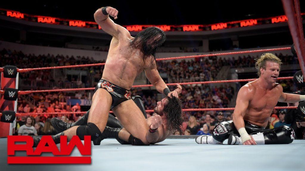 WWE क्राउन जुअल: ये दो मैच बना सकते हैं मैच कार्ड में अपनी जगह, देखें किसके बीच होगा ये मुकाबला 2