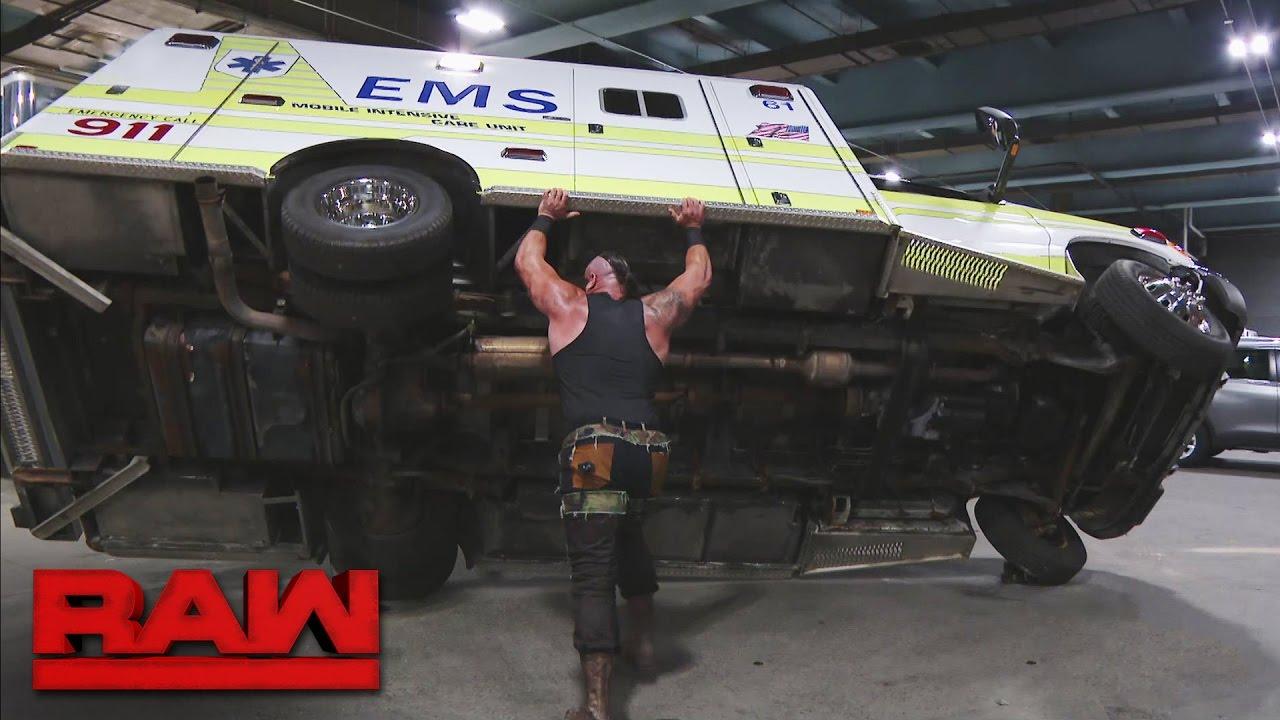 WWE के पांच सबसे ताक़तवर रेसलर, जो अब भी हैं कंपनी का हिस्सा 9
