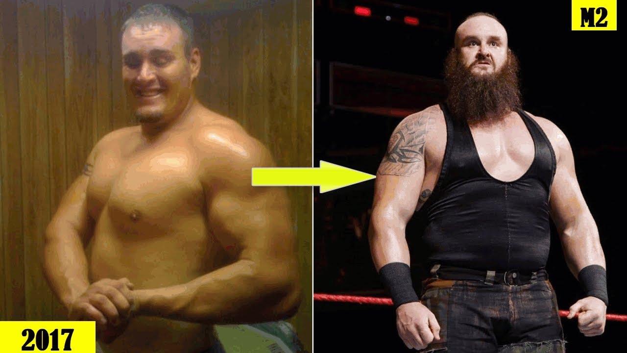 इन WWE रेसलरों का लुक, दाढ़ी बढ़ाने के बाद पूरी तरह हो गया है चेंज