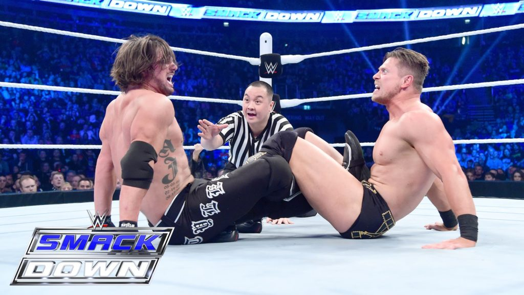 WWE वर्ल्ड कप टूर्नामेंट में डेनियल ब्रायन की गैरमौजूदगी को लेकर उठ रहे कई सवाल 1