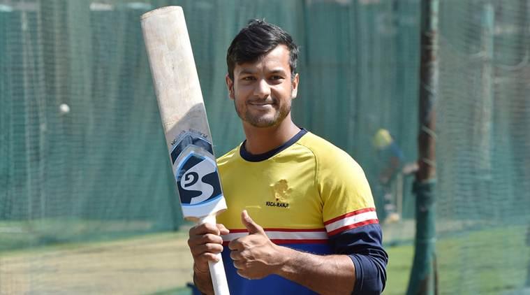 World Cup 2019: आईसीसी ने दी मंजूरी चोटिल विजय शंकर की जगह टीम में शामिल होगे मयंक अगरवाल 14