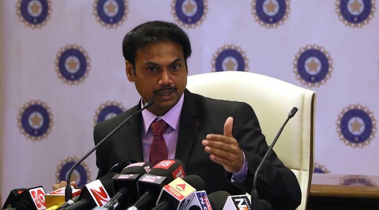 मुख्य चयनकर्ता एमएसके प्रसाद ने कहा नंबर 3 पर नहीं बल्कि विश्वकप में इस नंबर पर बल्लेबाजी करें विराट कोहली 4