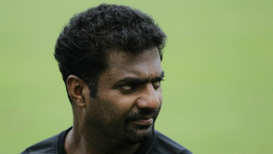 मुथैया मुरलीधरन ने बताया, कौन सा गेंदबाज तोड़ सकता हैं उनके 800 विकेट का रिकॉर्ड 2