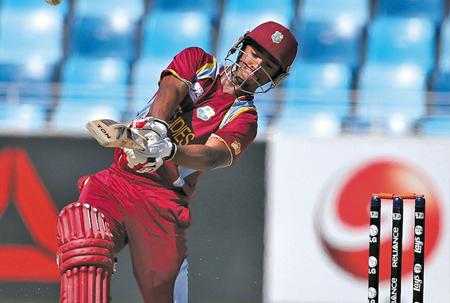 एविन लुईस ने भारत दौरे से अपना नाम लिया वापस, ये लेंगे वनडे और टी-20 में उनकी जगह 2