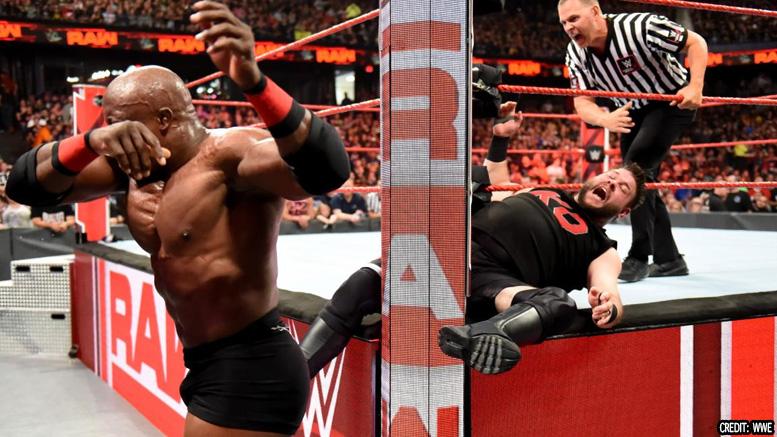 एक ही महीने के भीतर हुए ये पांच WWE रेसलर रिंग से बाहर 2