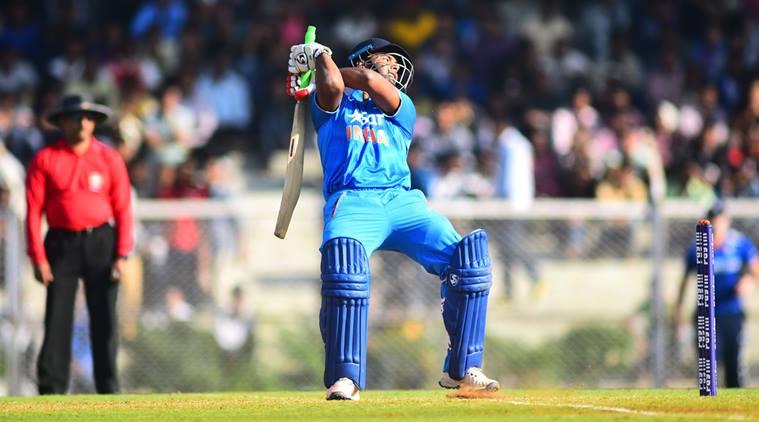 INDvsWI- लखनऊ में होने वाले मैच से पहले रोहित शर्मा ने किये टीम में दो बड़े बदलाव, दूसरे मुकाबले में इन दो नए चहरो के साथ मैदान पर उतरेगी भारतीय टीम ! 5