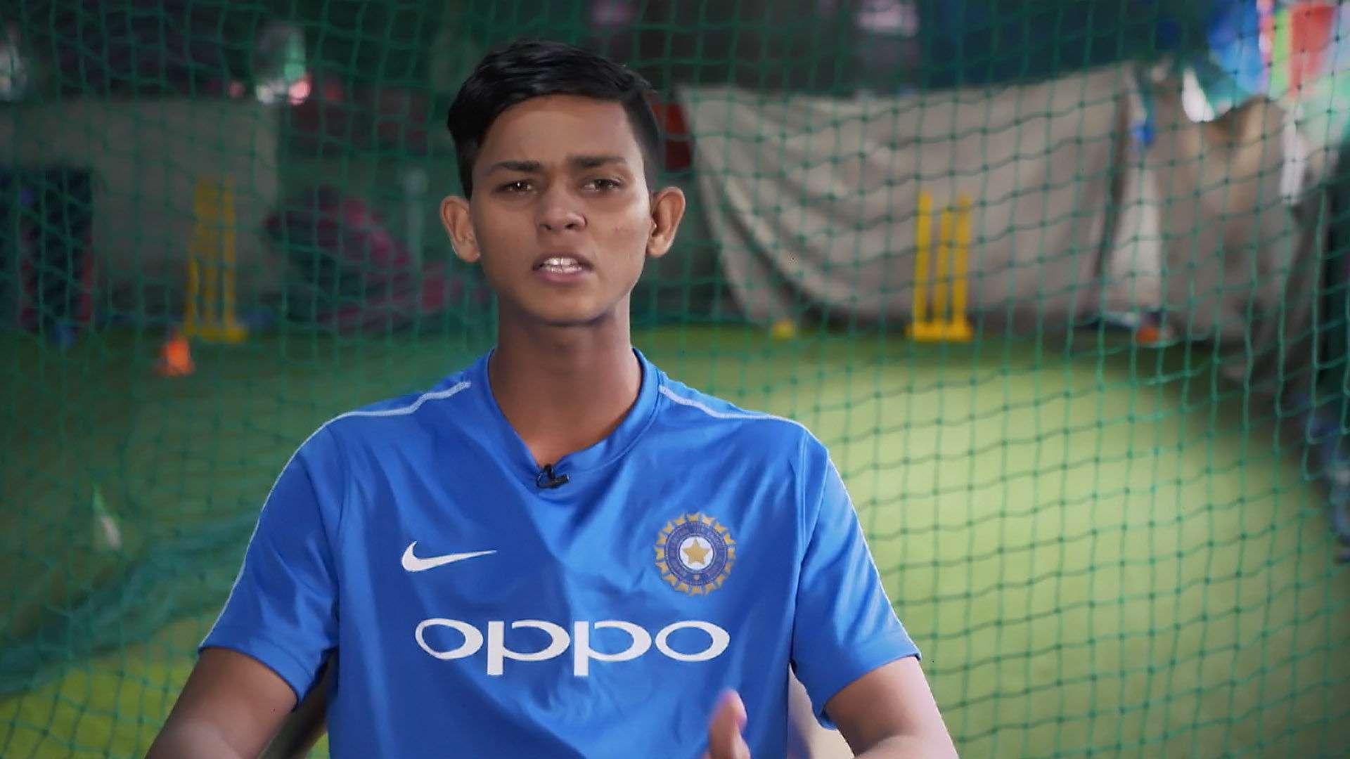 भारत को अंडर-19 एशिया कप जीताने वाले यशस्वी जायसवाल ने इस दिग्गज भारतीय को दिया पूरा-पूरा श्रेय 46