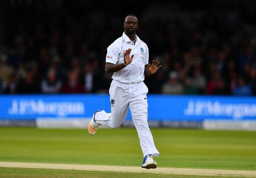 INDvsWI: दूसरे टेस्ट मैच के लिए केमार रोच की वेस्टइंडीज टीम में वापसी 5