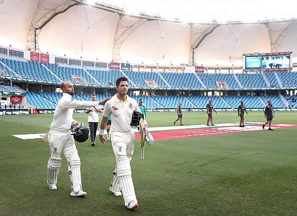 पाक के खिलाफ मैच ड्रा होने के बाद ख्वाजा के दीवाने हुए दिग्गज, कहा करियर का सबसे अच्छा पारी 1