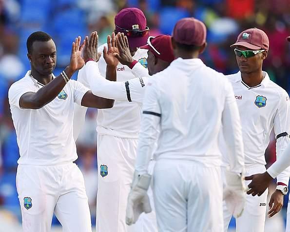 INDvsWI: दूसरे टेस्ट मैच के लिए केमार रोच की वेस्टइंडीज टीम में वापसी 1