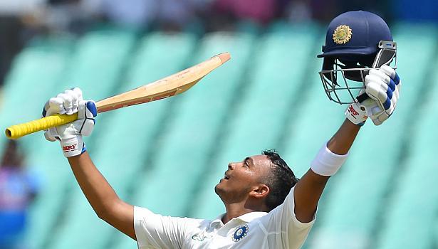 IND VS WI- सौरव गांगुली ने कहा भारत के लिए लंबे समय तक खेल सकते हैं पृथ्वी शॉ, लेकिन सहवाग से तुलना करना गलत 1