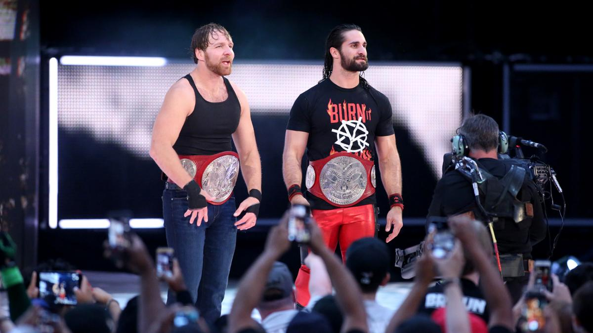 वायट फैमिली हो सकती है अगली WWE रॉ टैग-टीम चैंपियन, ये रही वजह 1