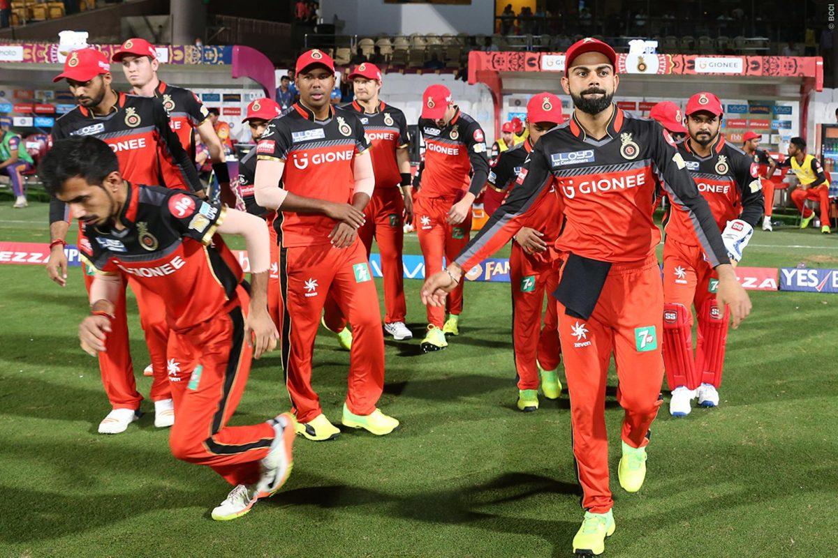 आरसीबी आईपीएल 2019 के लिए इन खिलाड़ियों को कर सकती हैं रिलीज, विराट का पसंदीदा भी शामिल 1