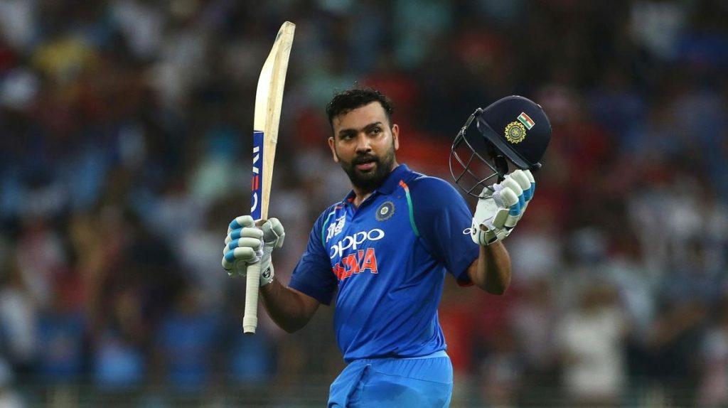 इस घटना ने रोहित शर्मा को बना दिया गेंदबाज से बल्लेबाज, क्रिकेट जगत को मिला हिटमैन 2