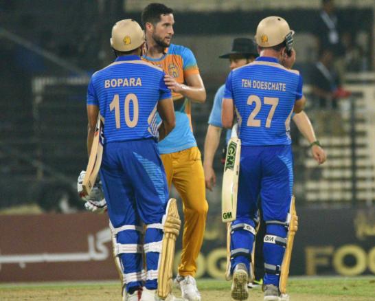अफगानिस्तान प्रीमियर लीग: बल्ख लेजेंड्स ने काबुल ज्वानन को 8 विकेट से दी मात 7