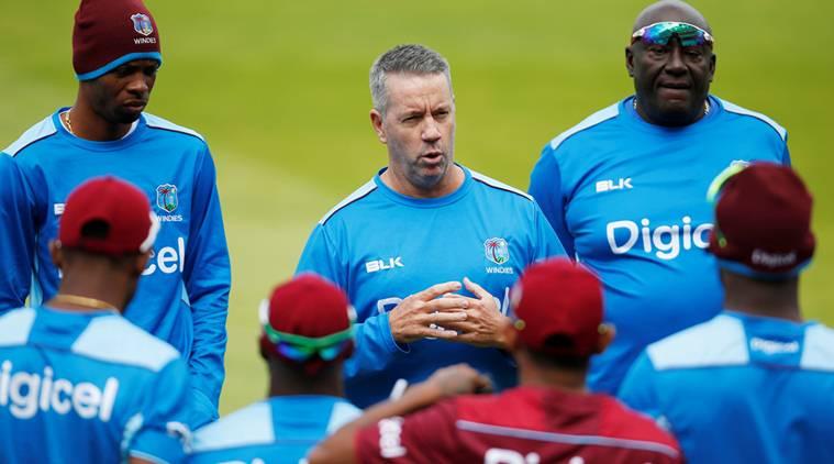INDvsWI: वेस्टइंडीज के कोच का दो टूक बयान, बात बहुत हुई अब प्रदर्शन करेंगे 8