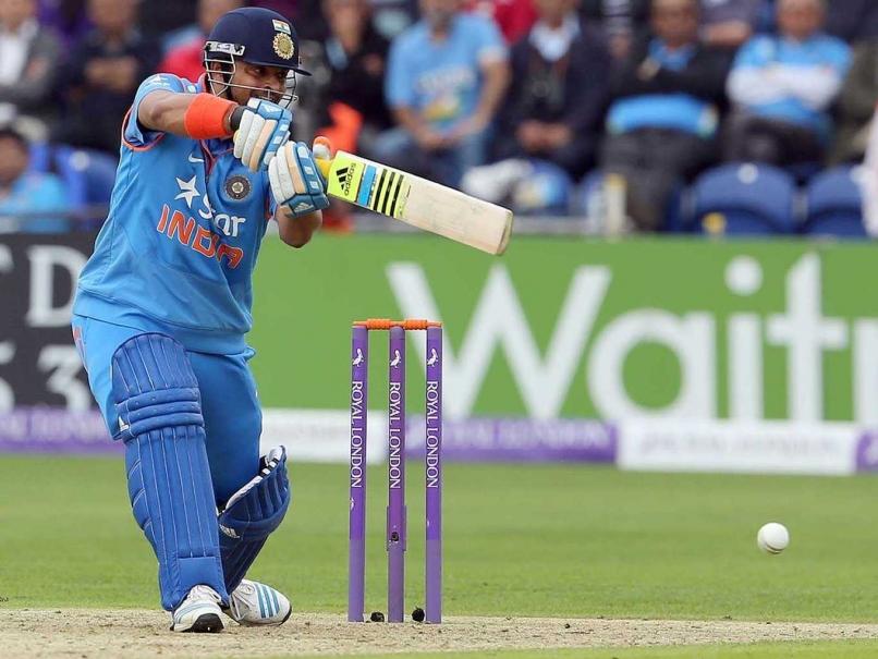 देवधर ट्रॉफी में शानदार प्रदर्शन कर भारतीय टीम में वापसी कर सकते हैं सुरेश रैना समेत ये 3 दिग्गज खिलाड़ी 1