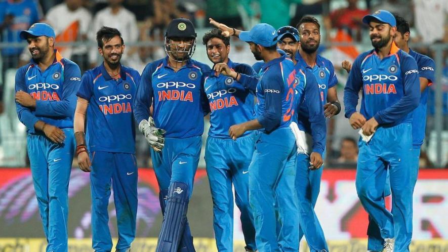 भारतीय जूनियर क्रिकेट टीम के दबंग अंदाज में एशिया कप जीतने पर सौरव गांगुली खुश कही ये बात 2
