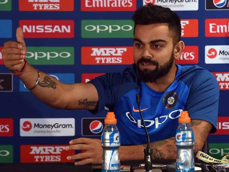 विराट कोहली ने किया बड़ा खुलासा, बताया किस वजह से धोनी हुए टी-20 टीम से ड्राप 1