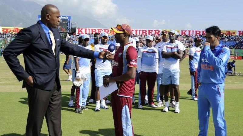 क्रिस गेल के बाद भारत के खिलाफ वनडे सीरीज से ड्वेन ब्रावो भी होंगे बाहर 2