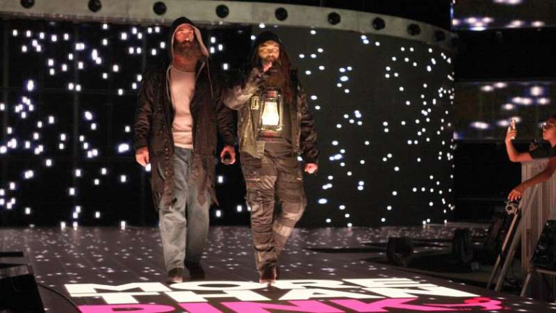 वायट फैमिली हो सकती है अगली WWE रॉ टैग-टीम चैंपियन, ये रही वजह 2
