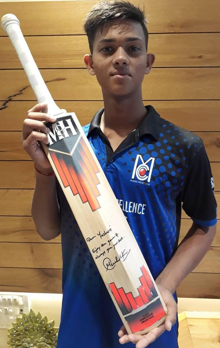 जाने कौन हैं यशस्वी जैसवाल, जो भारत को अंडर-19 एशिया कप में लगातार जीता रहा मैच 1