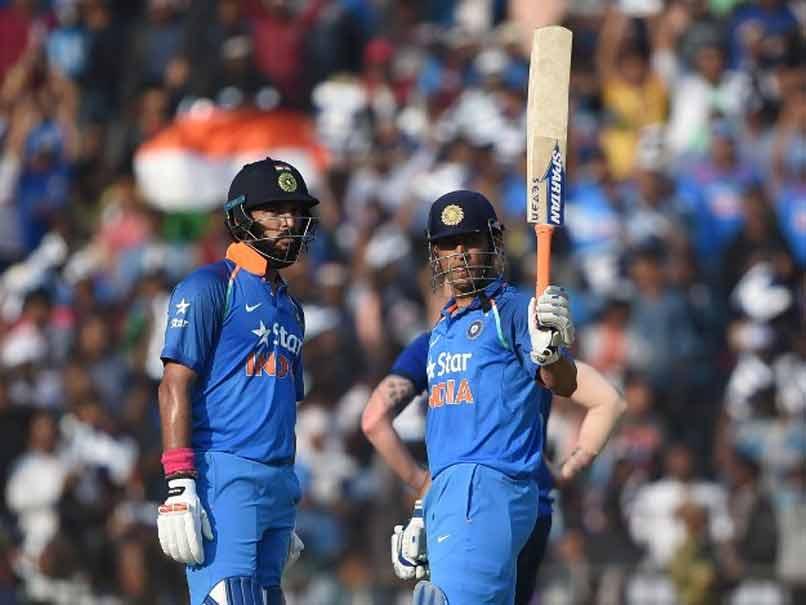 वनडे क्रिकेट में मध्यक्रम पर खेलते हुए सबसे अधिक रन बनाने वाले 5 बल्लेबाज 14