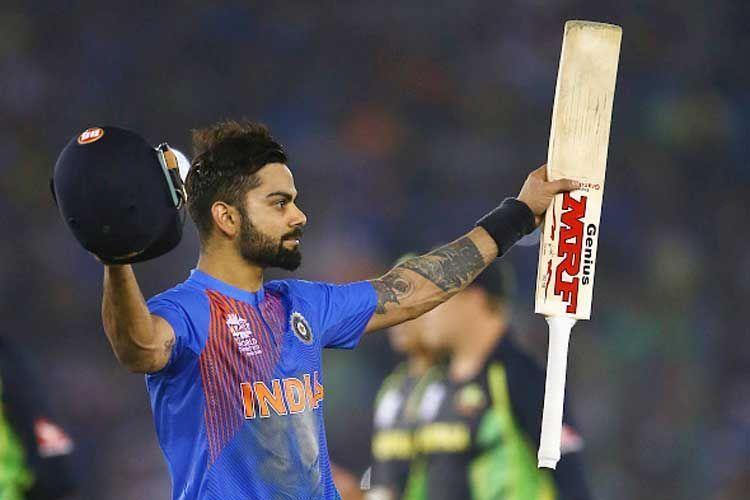 विराट कोहली की ऑस्ट्रेलिया के खिलाफ टी-20 क्रिकेट में खेली गई 3 बेहतरीन पारियां, जिसे आज तक नहीं भूले ऑस्ट्रेलियाई 1