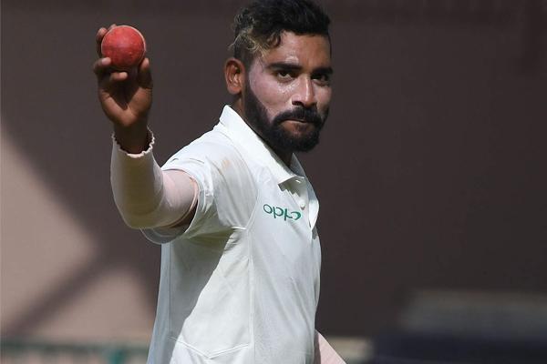 अनाधिकारिक टेस्ट: मोहम्मद सिराज के सामने बेबस नजर आये न्यूज़ीलैंड के बल्लेबाज, भारत ने पकड़ की मजबूत 4