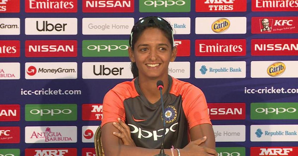 Coach Ramesh changed our mindset: Harmanpreet