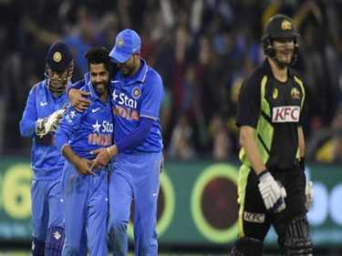 भारत और ऑस्ट्रेलिया के बीच टी-20 में शतक लगाने वाला एकमात्र बल्लेबाज ले चूका है संन्यास