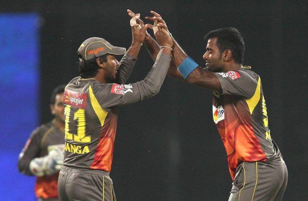 इंडियन प्रीमियर लीग 2013: सबसे बेहतरीन इकॉनमी रेट 11