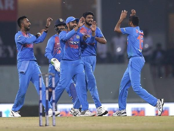 Chennai T20: India beat West Indies 3-0