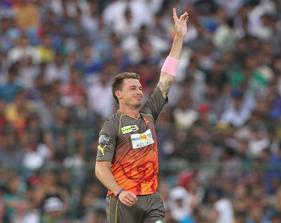 इंडियन प्रीमियर लीग 2013: सबसे ज्यादा डॉट गेंद 14