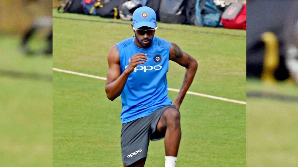 ऑस्ट्रेलिया के खिलाफ होने वाली वनडे श्रृंखला से पहले टीम इंडिया को लगा एक ओर बड़ा झटका, एक बार फिर से RULED OUT हुए हार्दिक पंड्या 5