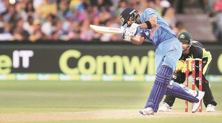 विराट कोहली की ऑस्ट्रेलिया के खिलाफ टी-20 क्रिकेट में खेली गई 3 बेहतरीन पारियां, जिसे आज तक नहीं भूले ऑस्ट्रेलियाई 3