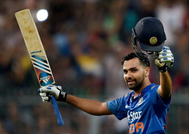 पहली ही मैच में रोहित शर्मा की तूफानी पारी तय, अब तक ऐसा रहा है कोलकाता के ईडन गार्डन में रोहित का रिकॉर्ड 1