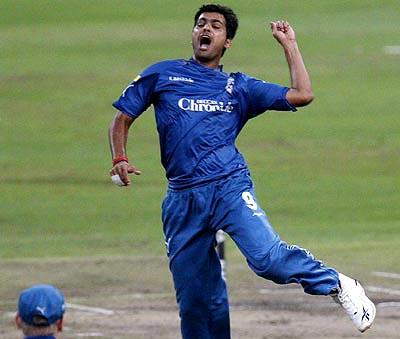 इंडियन प्रीमियर लीग 2009: सबसे ज्यादा डॉट गेंद 1