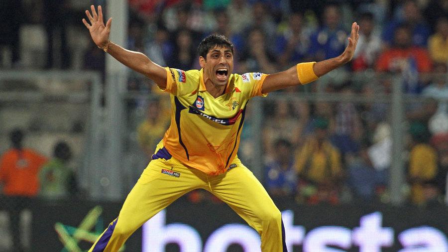 इंडियन प्रीमियर लीग 2015: मैच में सबसे सर्वश्रेष्ठ गेंदबाज 8