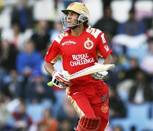 इंडियन प्रीमियर लीग 2009: सर्वोच्य स्कोर 1