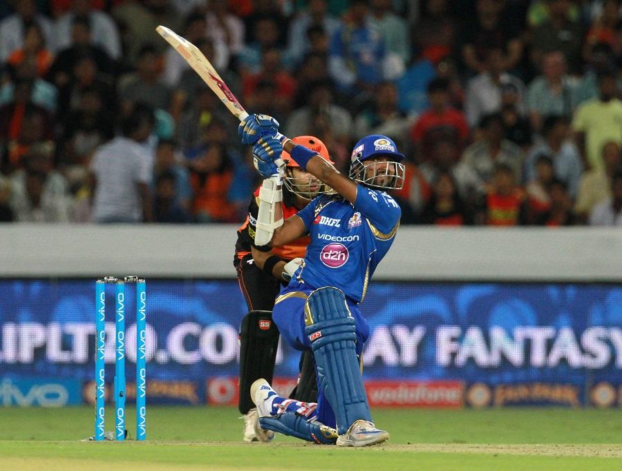 इंडियन प्रीमियर लीग 2016: सबसे बेहतरीन बल्लेबाजी स्ट्राइक रेट 12